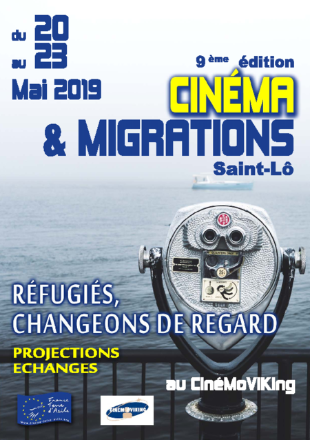 9éme EDITION CINEMA ET MIGRATIONS