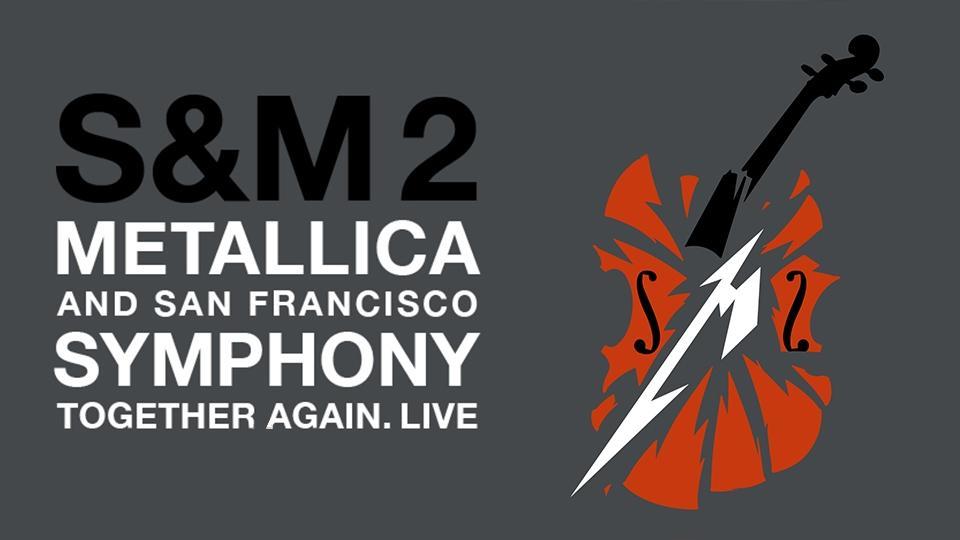 Photo du film Metallica & San Francisco Symphony : S&M2