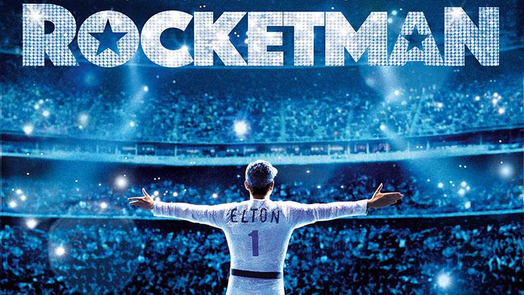 Photo du film Rocketman
